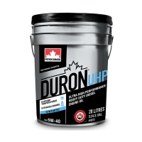 PETRO-CANADA DURON UHP 5W40, 20л DUHP54P20