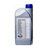 NISSAN Brake Fluid DOT-4, 1л KE903-99932