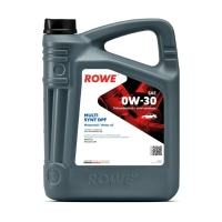 ROWE HIGHTEC MULTI SYNT DPF 0W30, 5л 20112-0050