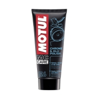 MOTUL MC Care E6 Chrome & Alu Polish, 100мл 103001